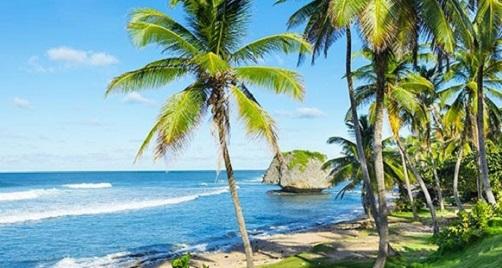 0 - Barbados
