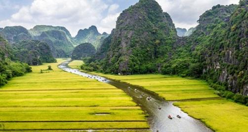 1 - Vietnam