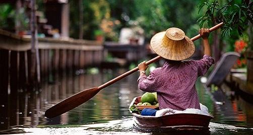 2 - Tailandia