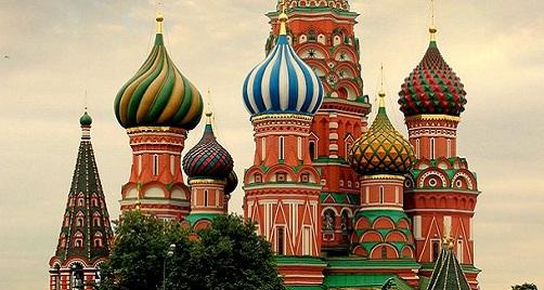 5 - Moscú