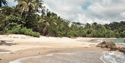 Costa Rica_Playas Manuel Antonio