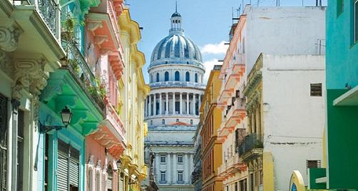 Cuba-capitolio