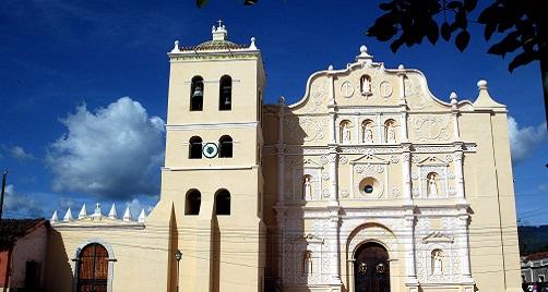 honduras-catedral