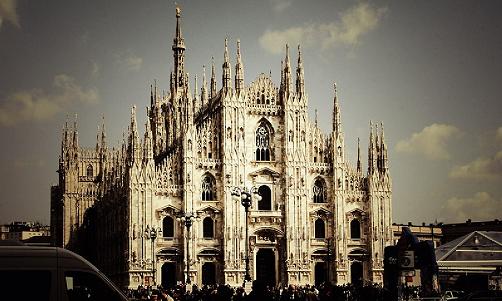 Italia_DuomoMilano
