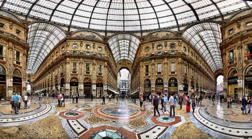 Italia_galleria Vittorio Emanuele