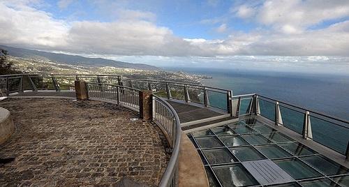 Madeira_ Cabo Girão